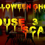 Escape From Ghost House 3