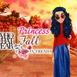 Who What Wear — Princess Fall Fashion Trends