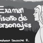 Examen Animación Diseño de Personajes